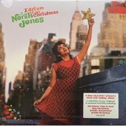 JONES Norah : LP I Dream Of Christmas