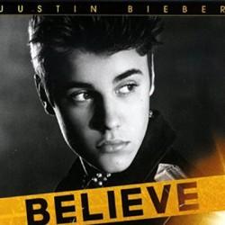 BIEBER Justin : LP Believe