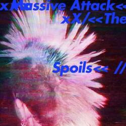 """MASSIVE ATTACK : 12""""EP The Spoils"""