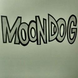 "MOONDOG : 10""EP Moondog And His Friends"