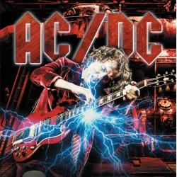 AC/DC : LP Live - Irvine Meadows Amphitheatre. Laguna Hills. California Usa