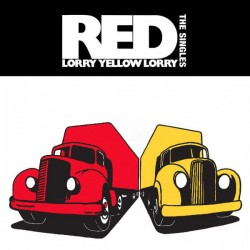RED LORRY YELLOW LORRY : LP The Singles