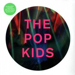 """PET SHOP BOYS : 12""""EP The Pop Kids"""