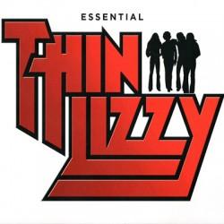 THIN LIZZY : CDx3 Essential