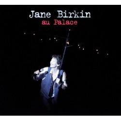 BIRKIN Jane : CD Au Palace