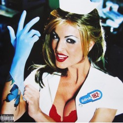 BLINK 182 : LP Enema Of The State