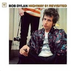 DYLAN Bob : LP Highway 61 Revisited