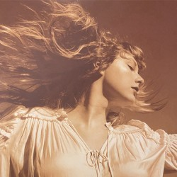 SWIFT Taylor : LPx3 Fearless
