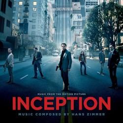 ZIMMER Hans : LP Inception