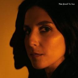 NITE JEWELL : LP No Sun