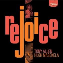 ALLEN Tony : LPx2 Rejoice (Special Edition)