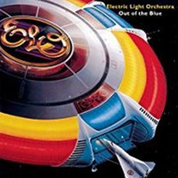 ELECTRIC LIGHT ORCHESTRA : LPx2 Out Of The Blue