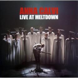 CALVI Anna : LPx2 Live At Meltdown