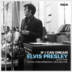 PRESLEY Elvis : LPx2 If I Can Dream