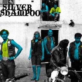 SILVER SHAMPOO : Jethro Skull EP