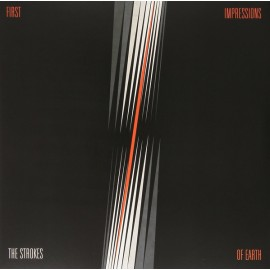 STROKES (the) : LP First Impressions Of Earth
