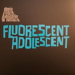 ARCTIC MONKEYS : Fluorescent Adolescent