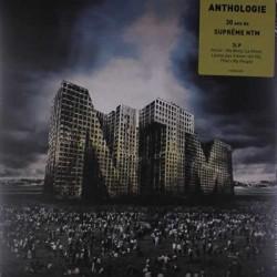 SUPREME NTM : LPx3 Anthologie