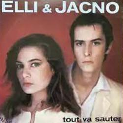 ELLI & JACNO : LP Tout Va Sauter