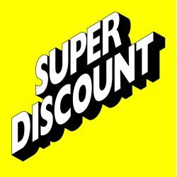 ETIENNE DE CRECY : LPx2 Super Discount – 25th Anniversary Limited Edition