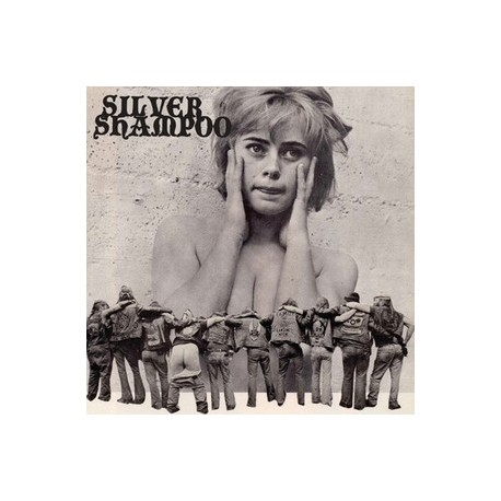 SILVER SHAMPOO : LP Higher And Higher