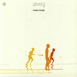 ZERO 7 : LPx2 Simple Thingsimited Edition