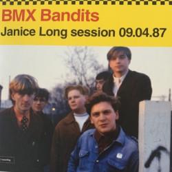 "BMX BANDITS : 7""EPx2 Janice Long Session 09.04.87"