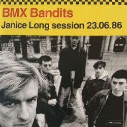 "BMX BANDITS : 7""EPx2 Janice Long Session 23.06.86"