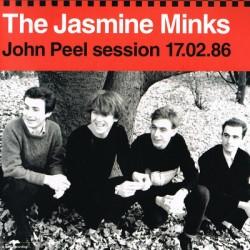 """JASMINE MINKS (the) : 7""""EPx2 John Peel Session 17.02.86"""
