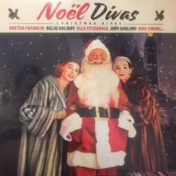 VARIOUS : LP Noel Divas
