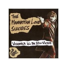 MANHATTAN LOVE SUICIDES (the) : Veronica