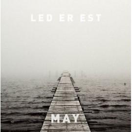 """LED ER EST : 12"""" May"""