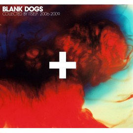 BLANK DOGS : 2xLP Collected By Itself : 2006-2009