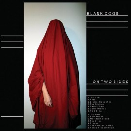 BLANK DOGS : LP On Two Sides