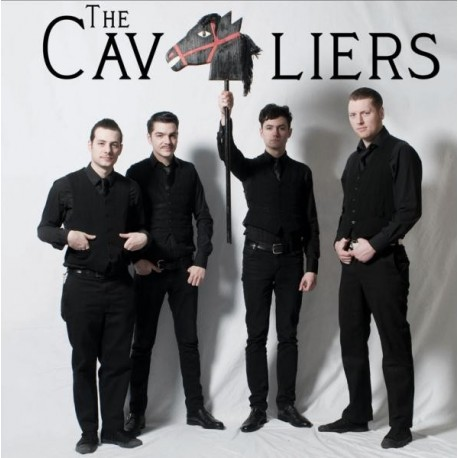 CAVALIERS (the) : Wild For Kicks