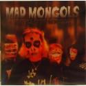 MAD MONGOLS : LP Revenge Of The Mongoloid