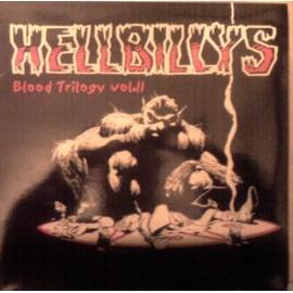 HELLBILLYS : LP Blood Trilogy Vol II