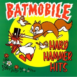 BATMOBILE : Hard Hammer Hits