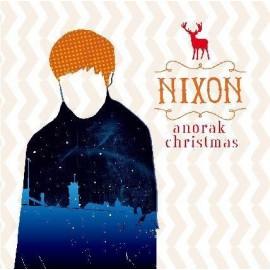 NIXON : Anorak Christmas