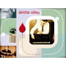 SKITTLE ALLEY : On The Flight Of Steps