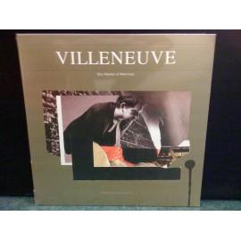 VILLENEUVE : LP Dry Marks Of Memory