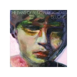 PAINS OF BEING PURE AT HEART (the) : CD Belong