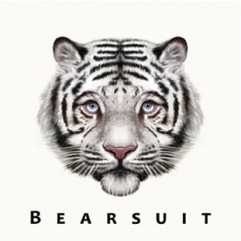 BEARSUIT : LP The Phantom Forest