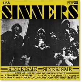 SINNERS (les) : LP Sinerisme