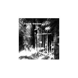 JACK ORION : CDREP Hushed EP