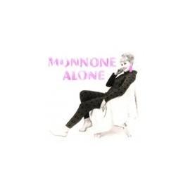 MONNONE ALONE : Pink Earings