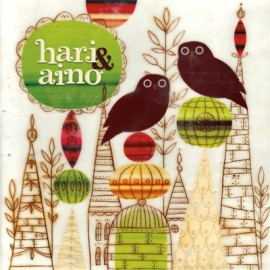 HARI AND AINO : A Considerate Kind Of Home