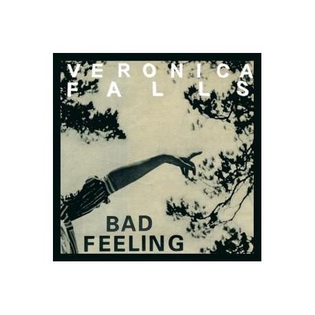 VERONICA FALLS : Bad Feeling