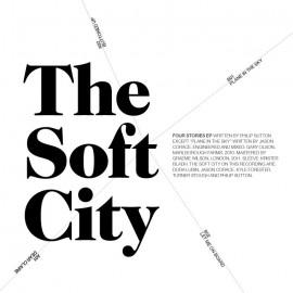 SOFT CITY (the) : Dear Claire
