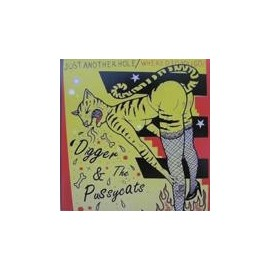 SPLIT DIGGER AND THE PUSSYCATS / HIGH HEELED HONEYS (the)